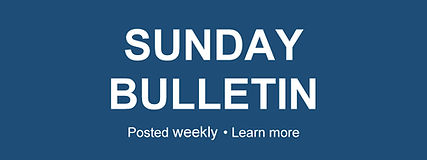Website Banner - Sunday Bulletin.jpg