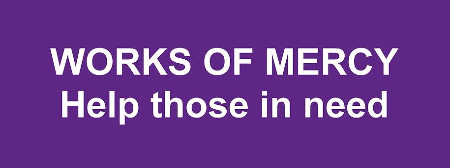 Website Banner - Advent Works of Mercy.j