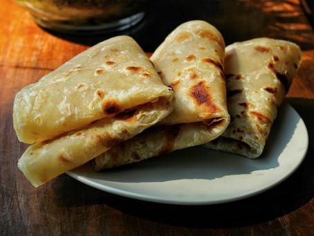 Chapati (Paratha)