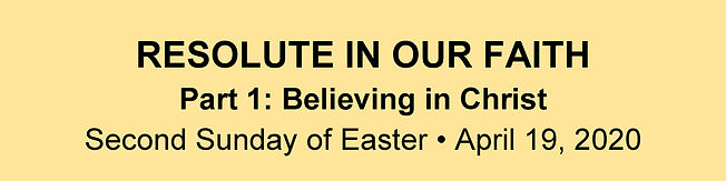 Website Banner - Easter 2 Homily.jpg
