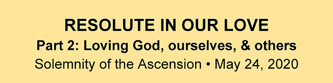 Website Banner - Ascension Homily.jpg