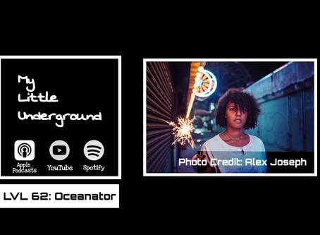 Oceanator - My Little Underground Level 62