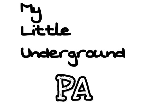 Support My Little Underground!