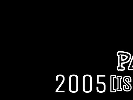 2005ish Playlist