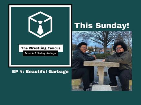 The Wrestling Caucus Gets Hardcore!