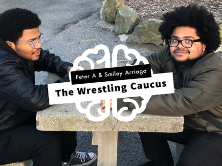 Good and Bad in Wrestling II | The Wrestling Caucus
