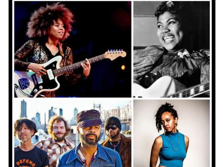 Celebrating Black Artistry II | My Little Underground