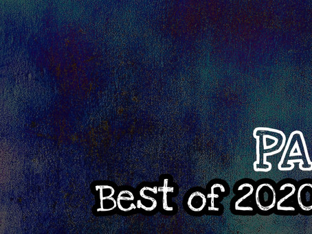 Best of 2020: Albums | Playlist
