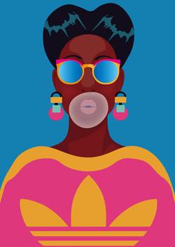 bubble-gum-Camila Pinheiro - copyright