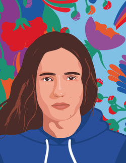 Xiuhtezcatl-Martinez for the book Speak