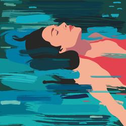 Summer vacation - Camila Pinheiro