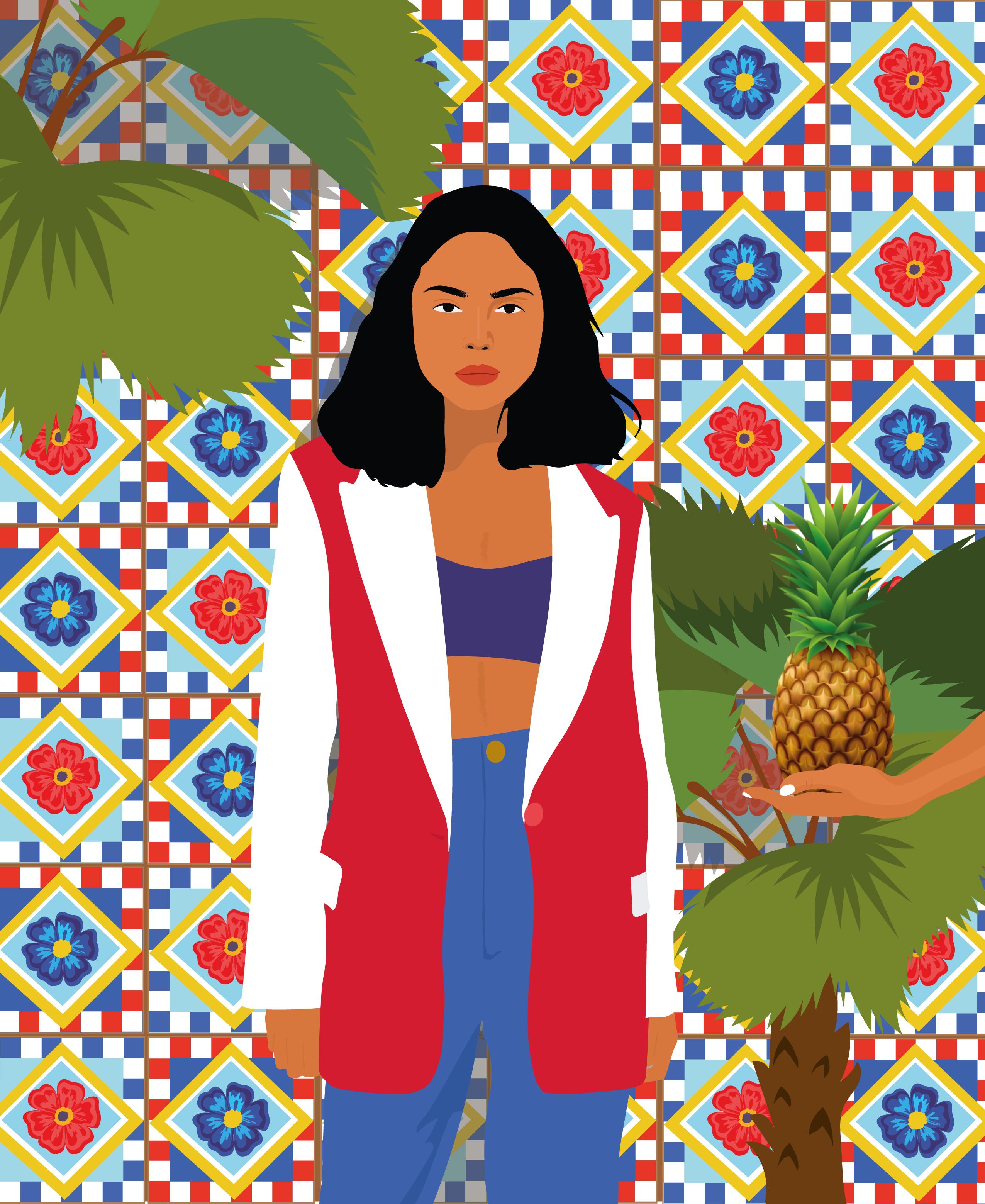 abacaxi,-nao-obrigado - camila pinheiroj