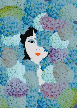 The Secret Garden - Camila Pinheiro copyright