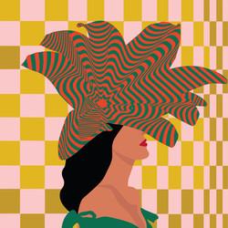 Lilly graphic - camila pinheiro copyrigh