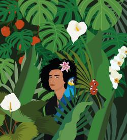 Tropicalia - Camila Pinheiro