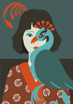 A-menina-e-o-pavao-Camila Pinheiro-copyright