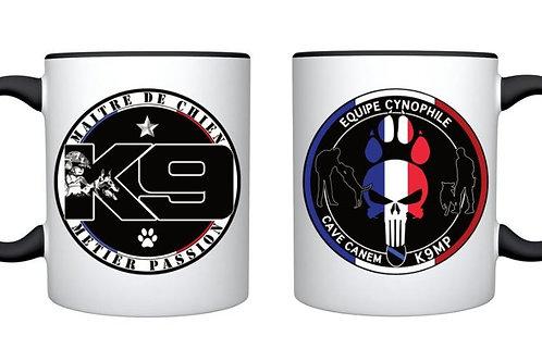 Mug K9MP