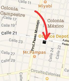 COL. MEXICO