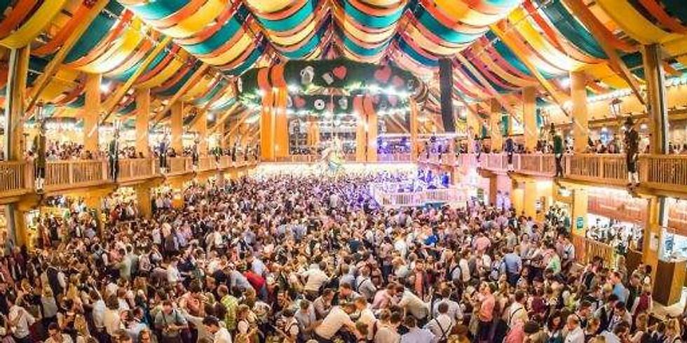 BCS-Oktoberfest