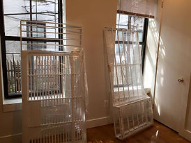 brooklyn window gates
