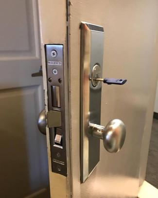 Mortise Lock