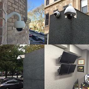 CCTV Cemaras Brooklyn