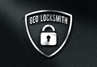 Geo Locksmith Logo