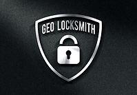 Geo Locksmith Logo