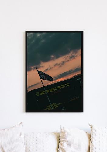 Shon Bros Sunset - 044