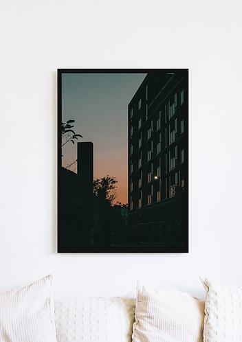 Apartment Sunset - 035