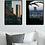 Thumbnail: Deansgate Square Sunset - 086
