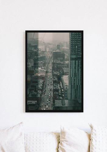 Deansgate Manchester - 099