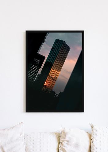 Anaconda Sunset - 041