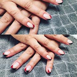 #nails #nailart #beauty #women #tours #t