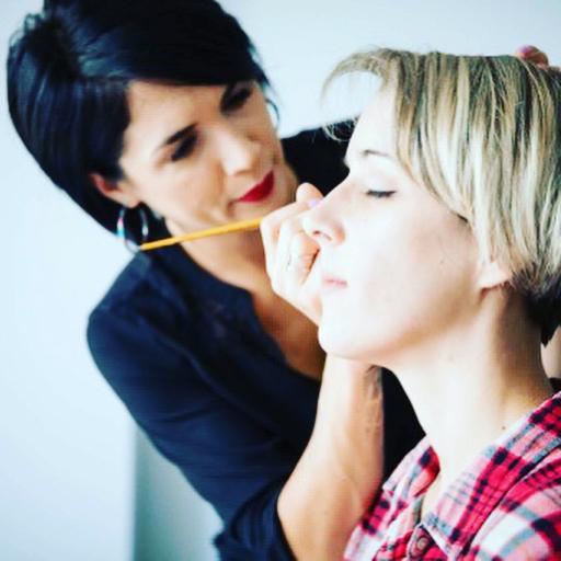 #weddingday #myjob #iloveit #makeupartis