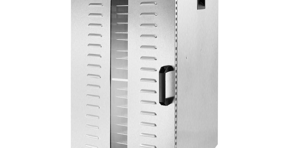 Deshidrator comercial BioChef digital 20 tăvi