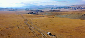 Driving tour expedition adventure avis mongolia mountains off-road travel journey optoutside