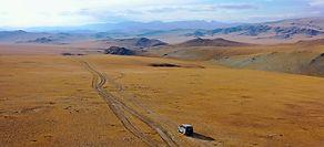 Driving tour expedition adventure avis mongolia mountains off-road travel journey optoutside