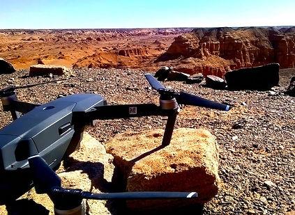 Mongolia Fixers, Fixer in Mongolia, drone, Mavic, Gobi, Aerial Services, Gobi desert, logistics, film prduction