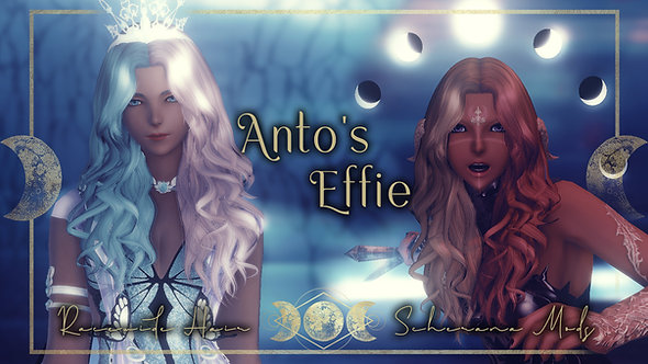 [S] Anto's Effie