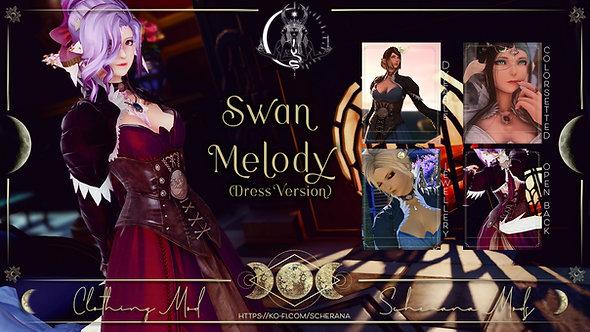 [S] Swan Melody (Dress Version)