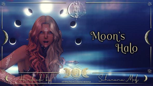 [S] Moon's Halo