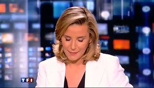 TF1 comptage des aigles royaux