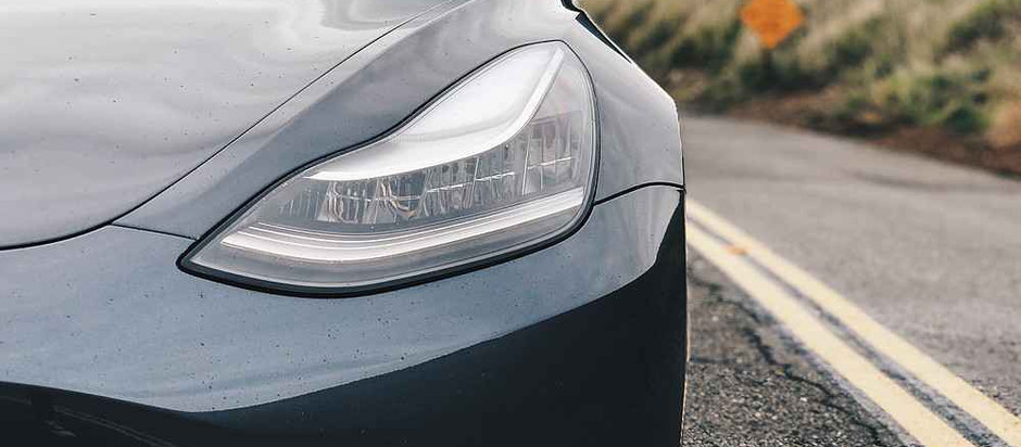 Tesla Model 3 - The Game Changer