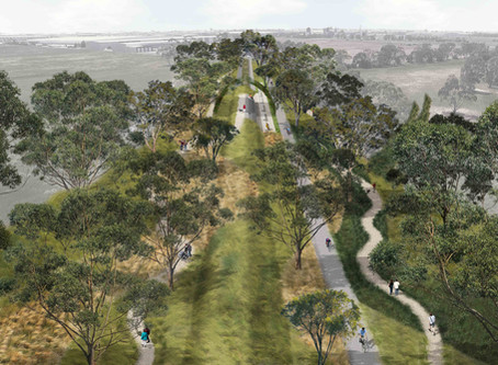 greening the pipeline