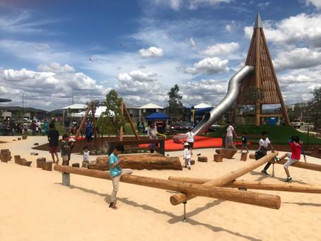 elara park is open!