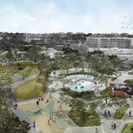 2020 landscape architecture award in landscape planning