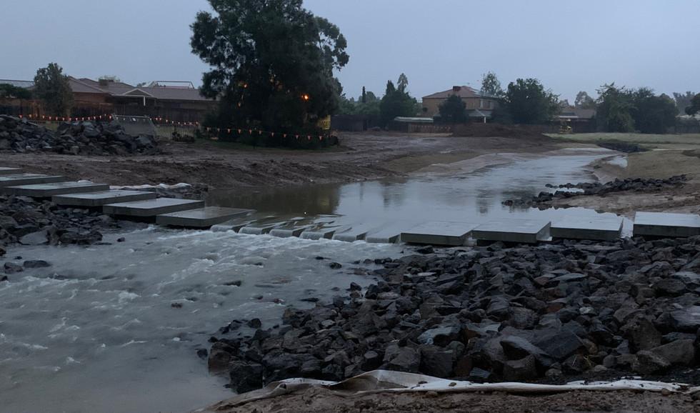 17-Arnolds Creek-SFP Joint Venture-demon