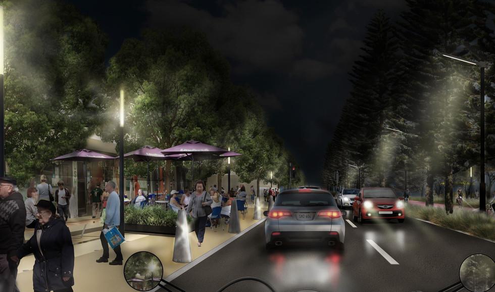 160816_Rye-Streetscape---Summer-Night-fo