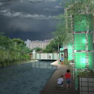 ding jing river park